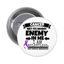 GIST Cancer Met Its Worst Enemy in Me Button