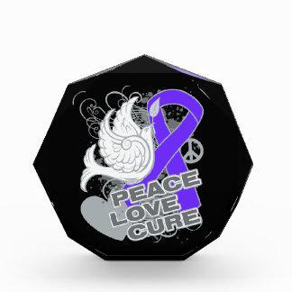 GIST Cancer Peace Love Cure Awards