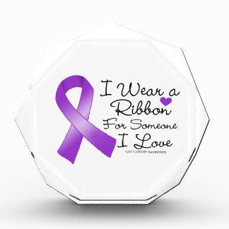 GIST Cancer Ribbon Someone I Love Awards