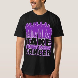 GIST Cancer - Take A Stand Against Cancer Shirt