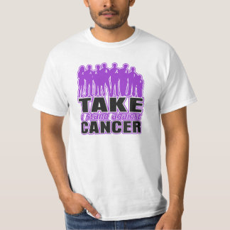 GIST Cancer - Take A Stand Against Cancer T Shirts