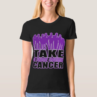 GIST Cancer - Take A Stand Against Cancer Tee Shirts