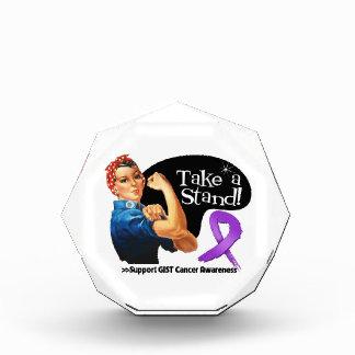 GIST Cancer Take a Stand Award