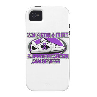 GIST Cancer Walk For A Cure Case-Mate iPhone 4 Covers