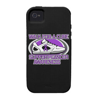 GIST Cancer Walk For A Cure Case-Mate iPhone 4 Case