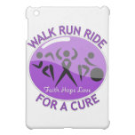 GIST Cancer Walk Run Ride For A Cure iPad Mini Cover