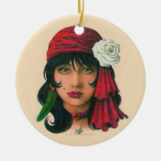 Gitano II Ornamentos De Reyes