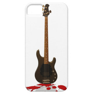 Gitarren-App iPhone SE/5/5s Case