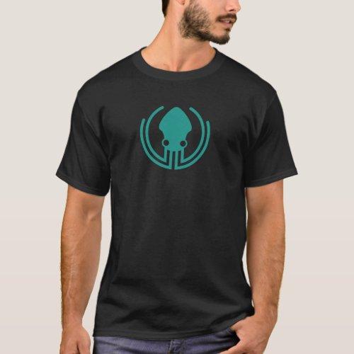 GitKraken Black T_shirt