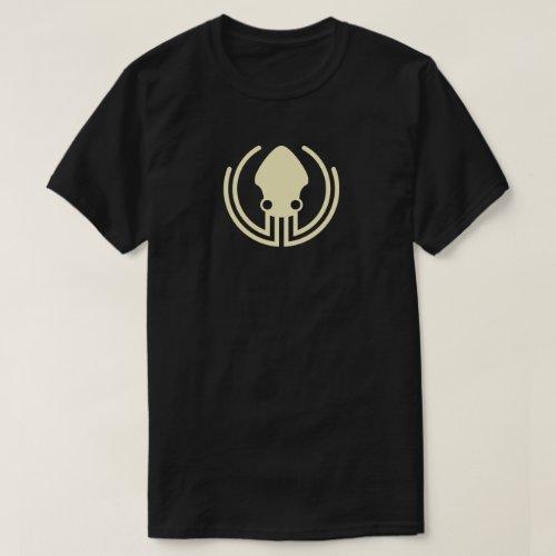 GitKraken Black T_Shirt v20