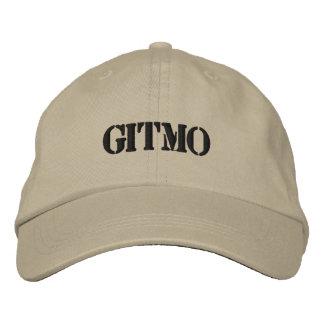 GITMO cap