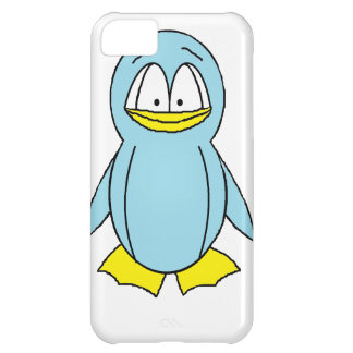 Gito the Penguin iPhone 5C Cover