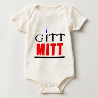Gitt Mitt.png Mamelucos De Bebé