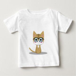 Gitten Glasses Baby T-Shirt