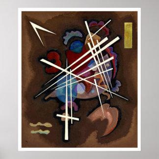Gitterform (Netting) ~ Poster