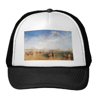 Giudecca, la Donna della Salute and San Georgio Trucker Hat