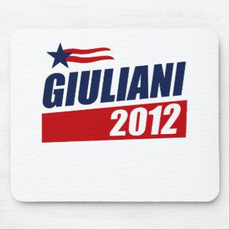 Giuliani 2012 mousepads