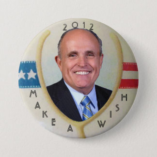 Giuliani 2012 Wishbone button