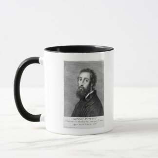 Giulio Romano Mug