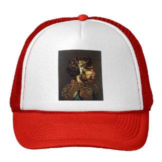 Giuseppe Arcimboldo- Air Hats
