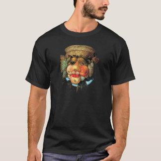 Giuseppe Arcimboldo - Fruit Basket T-Shirt