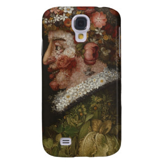 Giuseppe Arcimboldo s La Primavera 1563 HTC Vivid Cases