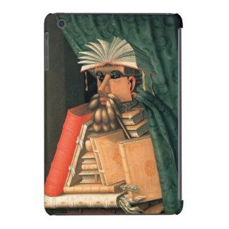 Giuseppe Arcimboldo's Librarian 1570 iPad Mini Retina Cases