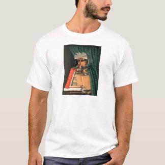 Giuseppe Arcimboldo's Librarian T-Shirt