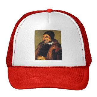 Giuseppe Arcimboldo- The Lawyer Trucker Hat