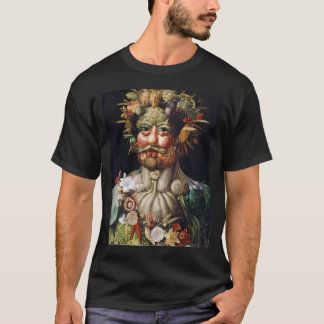 Giuseppe Arcimboldo Vegetable (Vertumnus) T-shirt