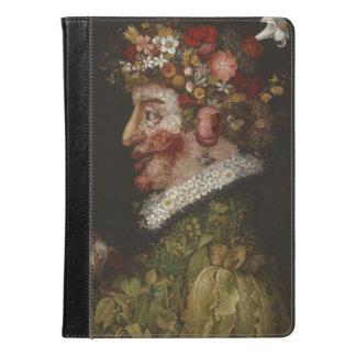 Giuseppe Arcimboldo's La Primavera (1563)