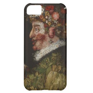 Giuseppe Arcimboldo's La Primavera (1563) iPhone 5C Covers