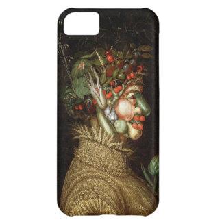Giuseppe Arcimboldo's The Summer (1563) Cover For iPhone 5C