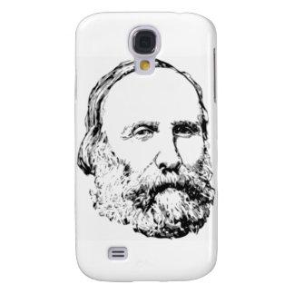 Giuseppe Garibaldi Realistic Sketch Samsung Galaxy S4 Case