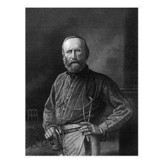 Giuseppe Garibaldi Postal