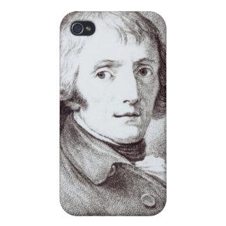 Giuseppe Parini iPhone 4 Carcasa