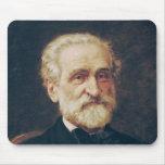 Giuseppe Verdi Mouse Pad