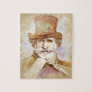 Giuseppe Verdi Puzzle