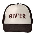 GIV' ER Trucker Hat