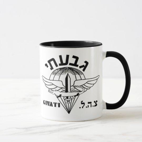 Givati Light Mug