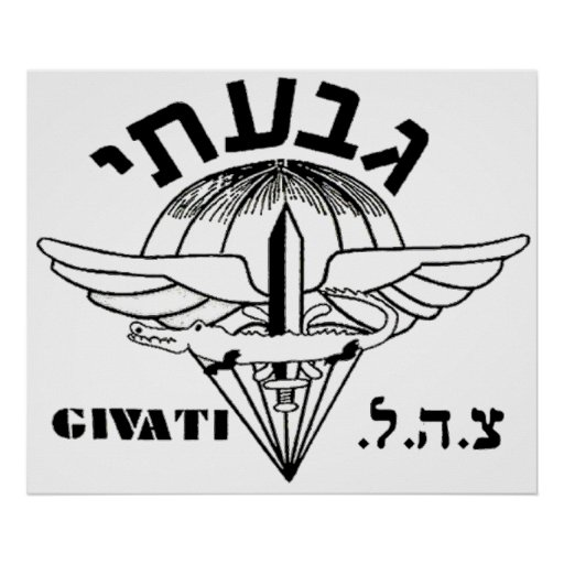 Givati Light Posters