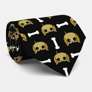 Give a Dog a Bone Neck Tie