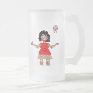 Give a Girl a Hug Mug