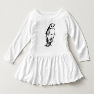 Give a hoot! Dress