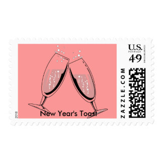 Give A Toast copy Postage