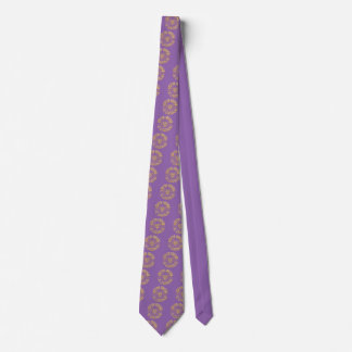 Give Bees a Chance Neck Tie