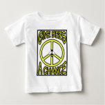 Give Bees A Chance T Shirt