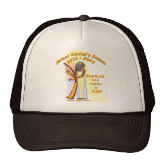 Give Birth to a Nation Hat