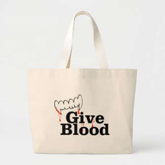 Give Blood Bag