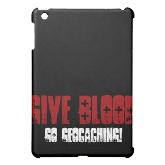 Give Blood! iPad Mini Case